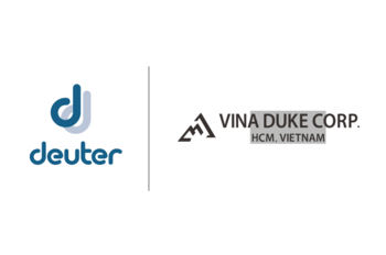 Deuter Sport GmbH mit Vina Duke Co. Ltd. (Vietnam)