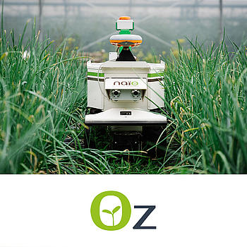 The Oz Weeding Robot