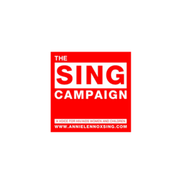 The Sing Campaign