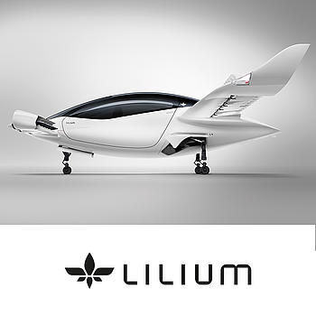 The Lilium Jet