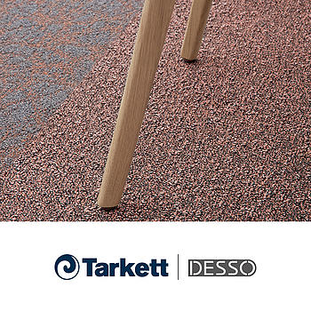Tarkett Desso AirMaster Gold Collection