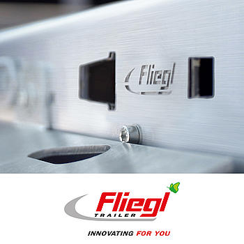 Fliegl I-Lock/Safe Lock