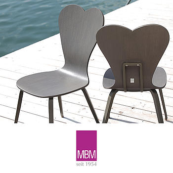 MBM Swan Chair
